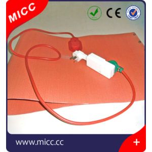 Micc Silicone Rubber Heater 230V Heater Band pictures & photos
