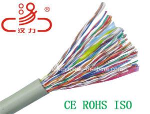 Outdoor 50p Utpcat5e/Cable Network/ Communication Cable/ UTP Cable/ Computer Cable/Lin′an Cable pictures & photos
