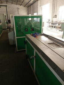 PVC Pipe Extrusion Line (16mm TO 630mm) pictures & photos