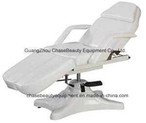 Hydraulic Bed Facail Bed Massage Bed of Salon Equipment pictures & photos