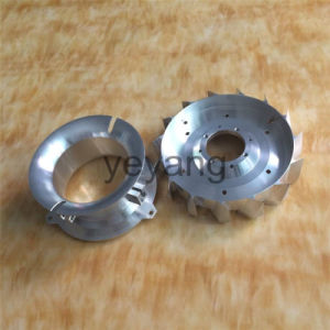 Professional CNC Turning Factory in China pictures & photos