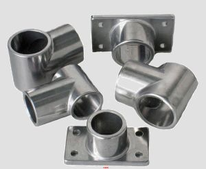 China Manufacturer Die Casting Auto Parts pictures & photos