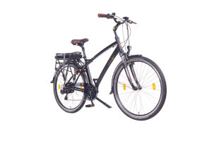 "28"" City Man Electric Bike/Bicycle/Scooter Ebike Tr3-700-M En15194 pictures & photos"