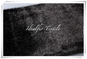 Top Quality Super-Soft Mink Faux Fur pictures & photos