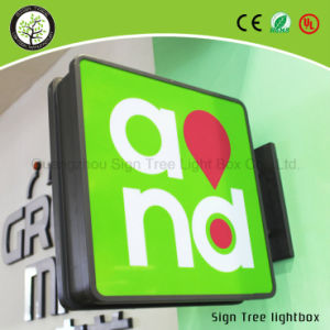 Full Color and Different Style 3D LED Letter Light Box pictures & photos