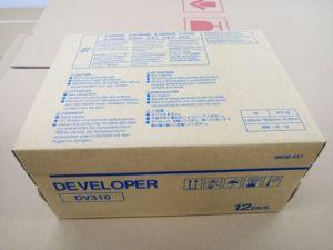 DV310 Black Developer pictures & photos