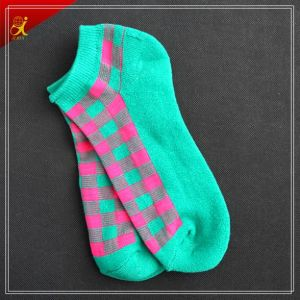 Popular Grip Black Teens in Socks pictures & photos
