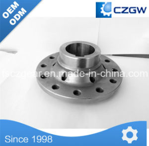 Gear CNC Machining Part for Various Industrial Use pictures & photos