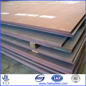 Nm400 Nm450 Ar500 Wear Resistant Steel Plate pictures & photos