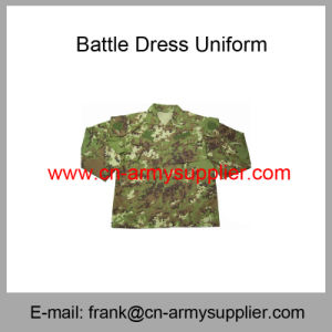 Bdu-Military Uniform-Military Clothing-Army Apparel-Camouflage Clothing pictures & photos
