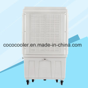 Water Cooling Fan Portable Evaporative Air Cooler for Home Use (Jh165) pictures & photos