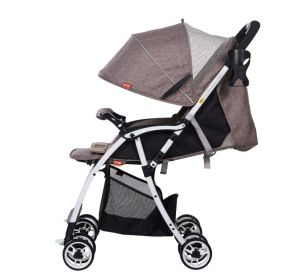 2017 Best Baby Stroller Light Weight Good Quality China Wholesale pictures & photos