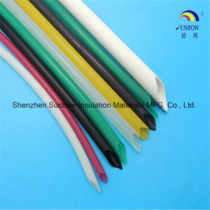 Professional Extrusion Transparent Silicone Rubber Tube Manufacturer pictures & photos