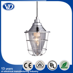 Loft Industrial Small Retro Single-Headed Iron Lamp