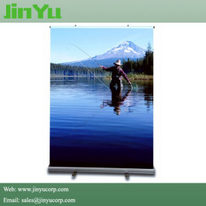 120cm*200cm Economic Roll up Display Banner Stand pictures & photos