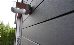 148*21mm Easy Installation Environmental Friendly WPC Decking Floor Wall pictures & photos