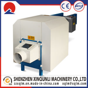 Customize 60-70kg/H Pillow Carding Machine for Loosing Cotton pictures & photos