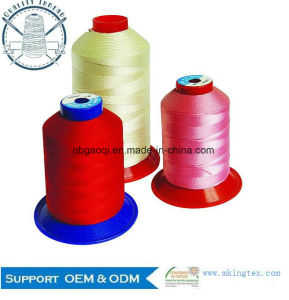 Polyester Bonded Thread pictures & photos