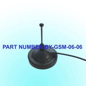 GSM Antenna with Screw Mounting 5dBi with CRC9, Ts9, SMA Connector pictures & photos