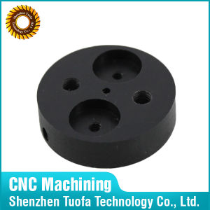 China High Quality Customized CNC Machining Plastic Parts with Colors