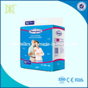 Good Quality Disposable Adult Diapers for Inconvenience pictures & photos