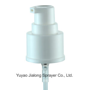 Plastic Cream Pump (Jl-C206) pictures & photos