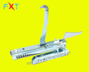 Oven Door Hinge with Support Zinc Coating pictures & photos