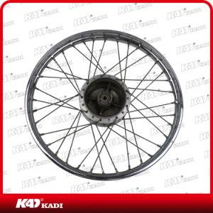 Motorcycle Spare Part Motorcycle Wheel for Ax100-2 pictures & photos