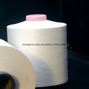 100% Polyester DTY 150d/96f SIM Yarn for Knitting pictures & photos