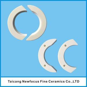 Alumina Insulation Ring pictures & photos