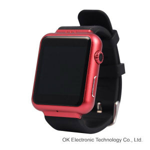 Factory Promotion Camera Fashion 3G 2g 4G WiFi Android Phone Watch