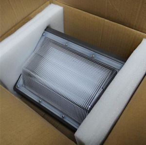 Outdoor LED 30W-120W Wall Pack Light