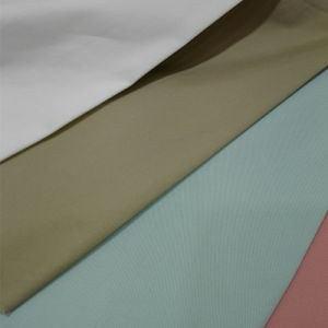 97% Cotton 3% Spandex Carbon Peach Twill Apparel Fabric Store pictures & photos