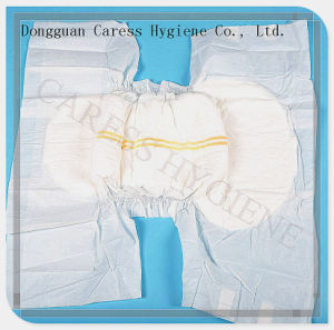 High Quality Incontinence Disposable Adult Diaper pictures & photos