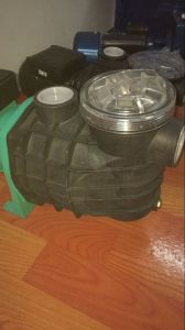 Fcp Series Swimming Pool Filter Centrifugal Water Pump pictures & photos