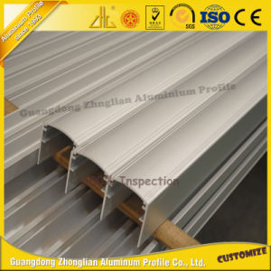 6000series LED Aluminum Extrued with LED Linear Strip Profile pictures & photos