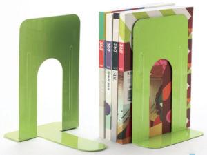 Office Supplies Desk Accessories/ Metal Mesh Stationery Bookends/ Office Desk Accessories pictures & photos