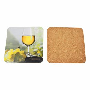 Artpaper + MDF + Cork Coasters Gift for Cups pictures & photos