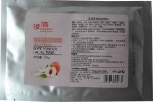 Refirming Juicy Peach Mask with Effectively Relieve Rough Skin pictures & photos