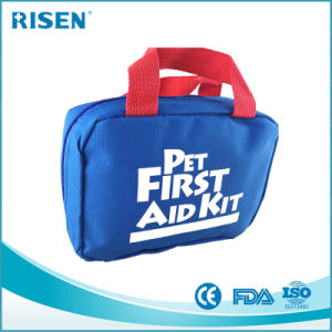 Perfect Size Helpful Friendly Pet OEM Animal First Aid Survival Kit for Emergency pictures & photos
