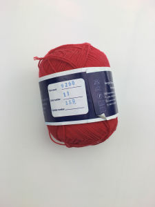 Knitting Yarn 100% Acrylic pictures & photos