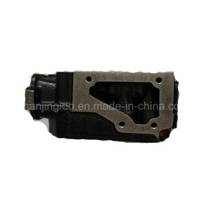 Complete Cylinder Head for Nissan Td42 11039-06j00 pictures & photos