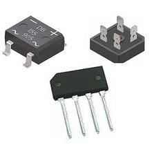 Axial Bridge Rectifier Diode MB10m/dB105/dB107/Kbp208g/Kbp308g/Gbu410/D2sb60/Kbj10j/D15sb60