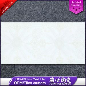 Foshan  300*600  Villa Glazed Porcelain Tile  Ceramic Wall Tile pictures & photos