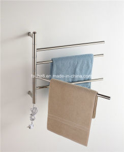 High Quality New Design Bathroom Stainless Steel Towel Radiator (9007) pictures & photos