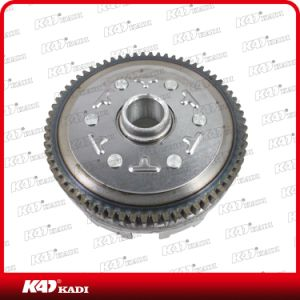 Motorcycle Accessories Clutch Housing Motorcycle for Eco100 pictures & photos
