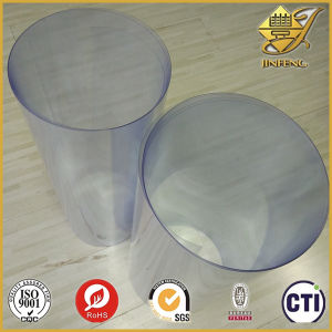 Plastic Blister Packing Rigid PVC Film for Vacuum Forming pictures & photos