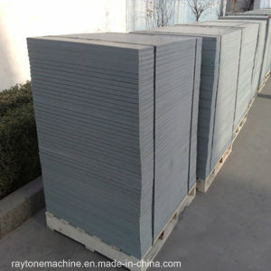 Concrete PVC Brick Board Plastic Block Pallet pictures & photos