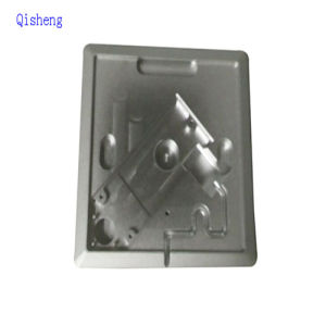 CNC Machining Parts, Box, Color Customized pictures & photos