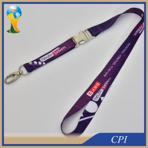 Neck Strap Custom Logo Lanyard with Egg Hook pictures & photos